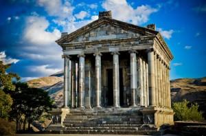 Исторические места